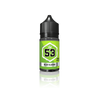 Silver 53 Blue Slushie – Crown E Liquid