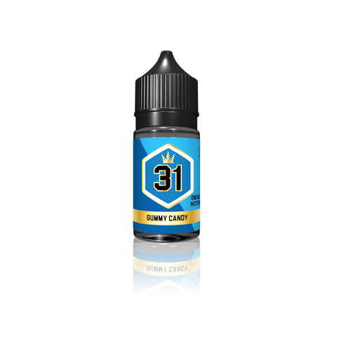 Gold 31 Gummy Candy – Crown E Liquid
