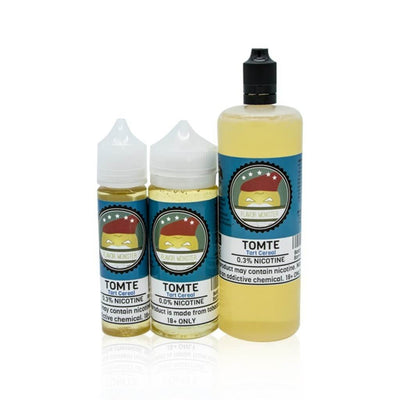 Tomte - Flavor Monster E Liquid