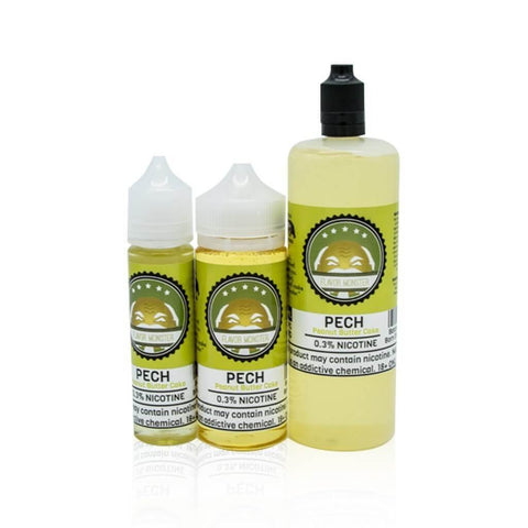 Pech - Flavor Monster E Liquid