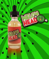 Melon Head E Liquid - Hometown Vapor - E Juice - Breazy