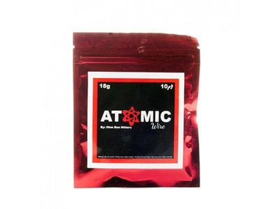 Atomic Wire - Ohm Run Hitters - Accessories - Breazy