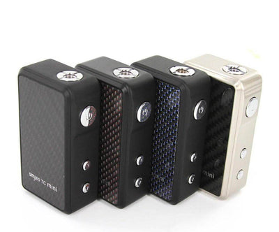 SMY 60W Mini TC Mod - Hardware - Breazy