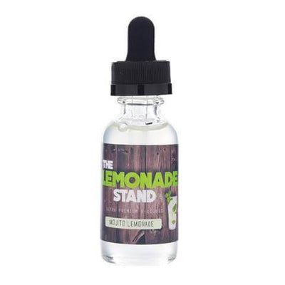 Mojito Lemonade - The Lemonade Stand E Liquid - E Juice - Breazy