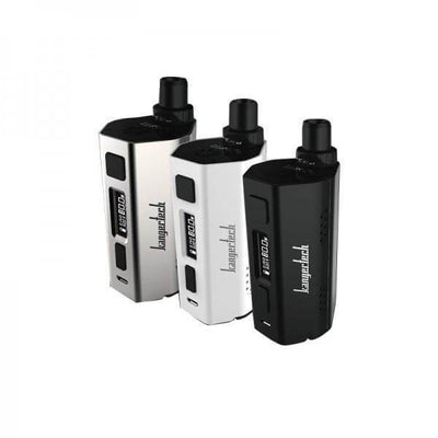 Cupti 2 Kit - KangerTech - Hardware - Breazy