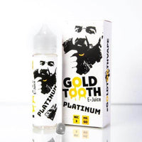 Platinum - Gold Tooth E Liquid
