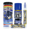 Blueberry Funnel Cake - Famous Fair E Liquid - E Juice - Breazy