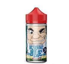 Blue Raspberry Cheesecake (Salt E Liquid) - Bizarre Blue E Liquid