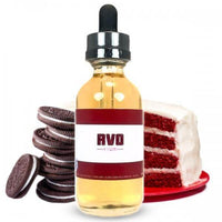 RVO - Detroit Rock Candy E Liquid