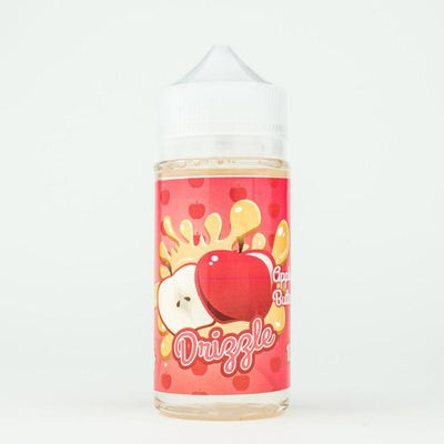 Apple Butter - Drizzle E Liquid - E Juice - Breazy