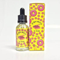 Donuts - Donuts E Juice