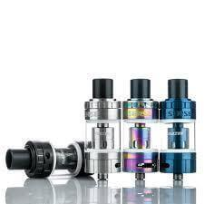 Blazer Mini Sub Ohm Tank - Sense - Hardware - Breazy