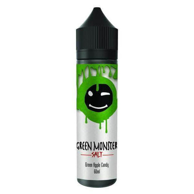 Green Monster - OOO Salt E Liquid