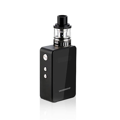 Snow Wolf Mini Plus 80W Kit – Sigelei
