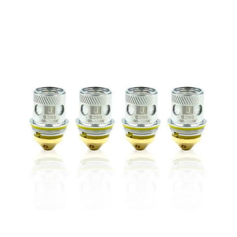Crown 2 Replacement Coils (4 Pack) - Uwell