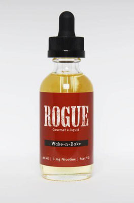 Wake-N-Bake - Rogue Liquids - E Juice - Breazy