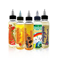 Fugging Vapor Cream Bundle (600ml) - Fuggin Vapor E Liquid