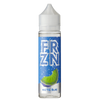 Arctic Blue - FRZN - E Juice - Breazy