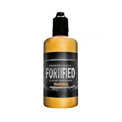 YSoCereal - Fortified E Liquid - E Juice - Breazy