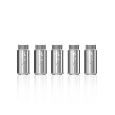 iCare IC Replacement Coil (5 Pack) - Eleaf