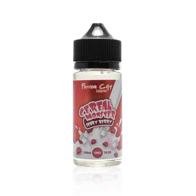 Scary Berry - Cereal Monster E Liquid