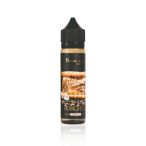 Torched - Smelted E Liquid