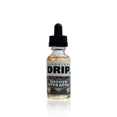 Smooth Operator - Vaportech Drip E Liquid