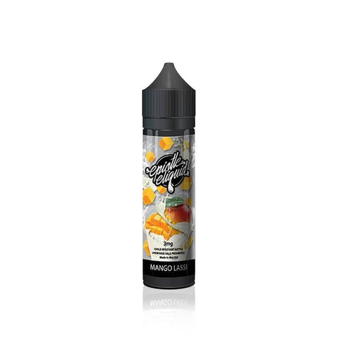 Mango Lassi – Epistle E Liquid