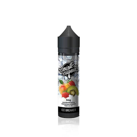 Ice Breaker - Epistle E Liquid