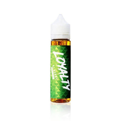 Ki Berry - Loyalty E Liquid