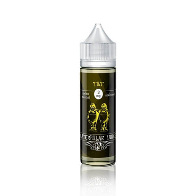 T&T - Caterpillar E Juice