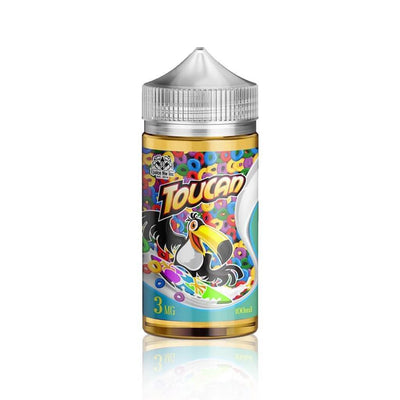 Toucan - Ejuice Nw Inc