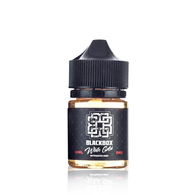 White Gold - Black Box E Liquid