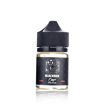 Onyx - Black Box E Liquid