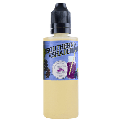Grape Drink - Southern Shade - E Juice - Breazy