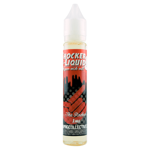 The Rocker - Shocker E-Liquid - E Juice - Breazy