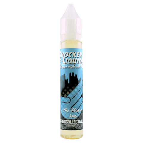 The Pleaser - Shocker E-Liquid - E Juice - Breazy