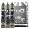 Blue Razz Cheesecake - Torte Elixir - E Juice - Breazy