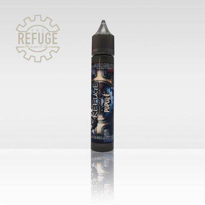 Pupule' - The Refuge ( Signature Blend) - E Juice - Breazy