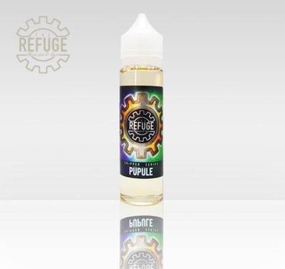 Pupule' - The Refuge (Dripper Series) - E Juice - Breazy