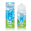 Blue Belts - Vape Crush E Liquid - E Juice - Breazy