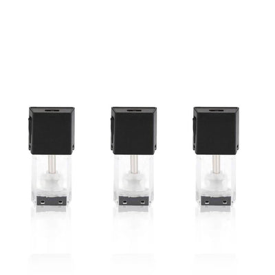 Smok Fit Replacement Pod Cartridges (3 Pack) - Smok