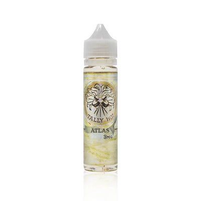 Atlas - Tally Ho E Liquid