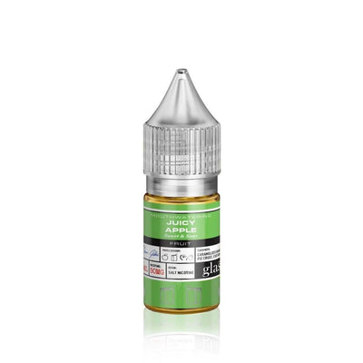 Juicy Apple - Basix Series Salt E Liquid