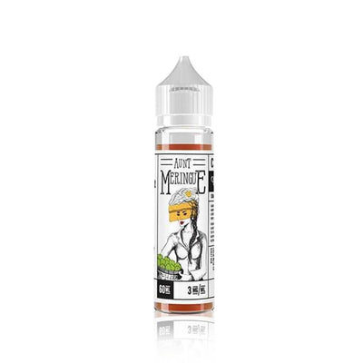 Aunt Meringue - Mr. Meringue E Liquid