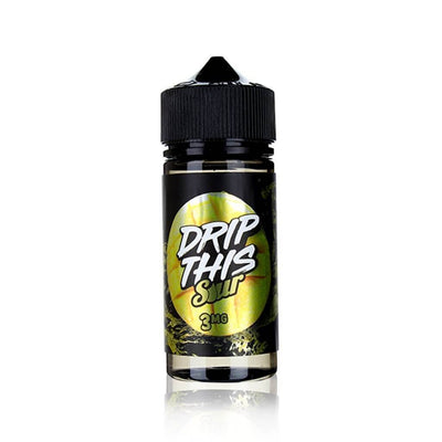 Sour Mango - Drip This Sour E Liquid