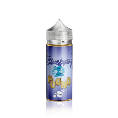 Blueberry - By The Pound E Liquid