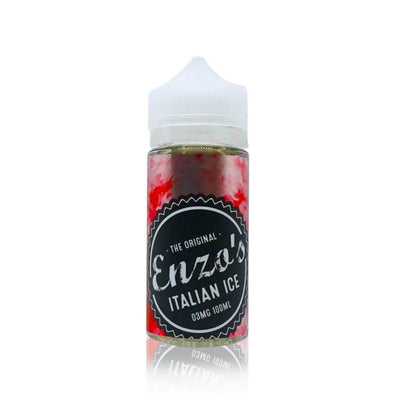 Cherry - Enzo's Italian Ice E Liquid