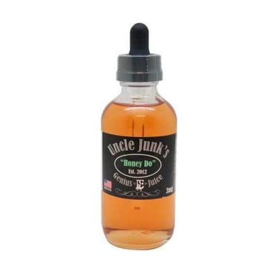 Honey Do - Uncle Junks Genius E-juice - E Juice - Breazy