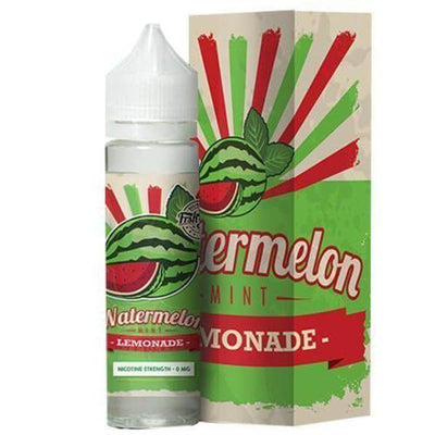 Watermelon Mint Lemonade - Frsh Sqzd E Liquid - E Juice - Breazy